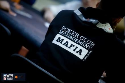 Толстовка «MAFIA»