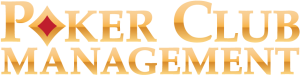 Poker Club Management