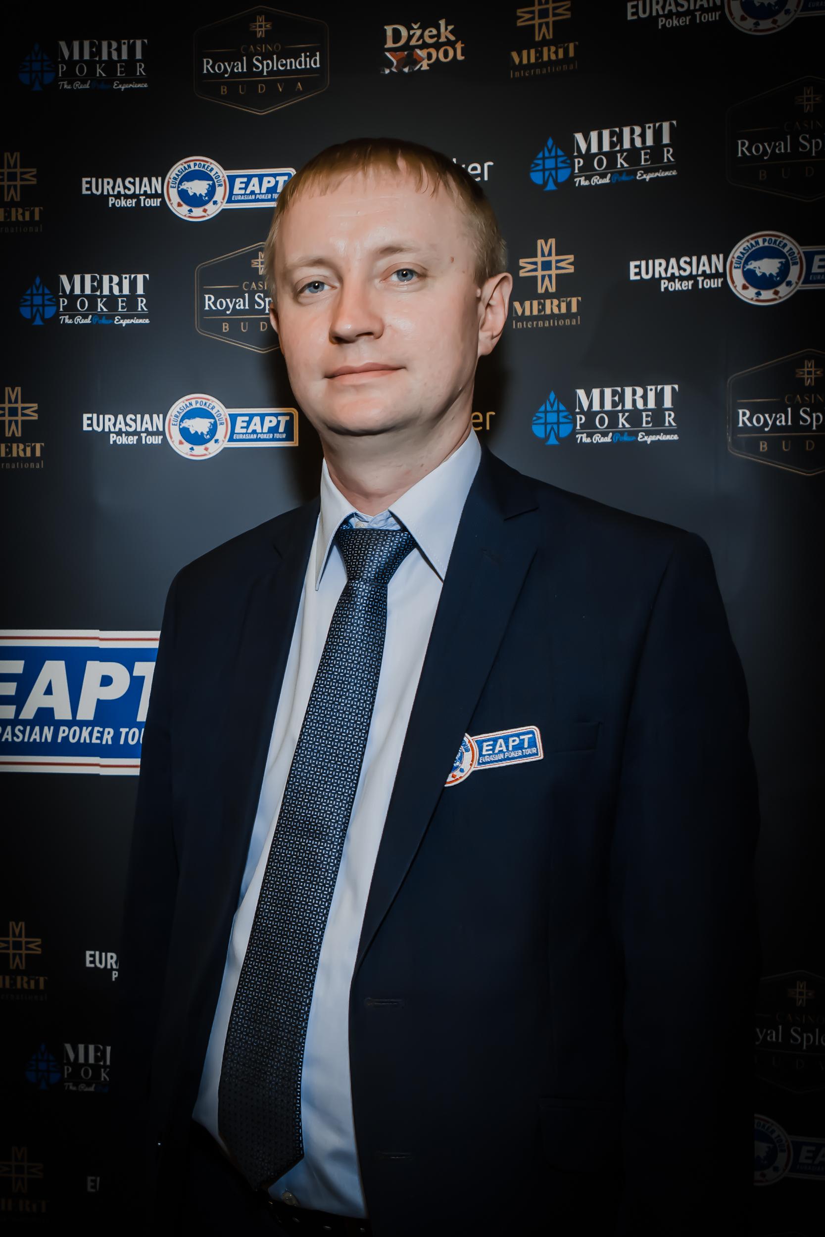 Алексей Смолин