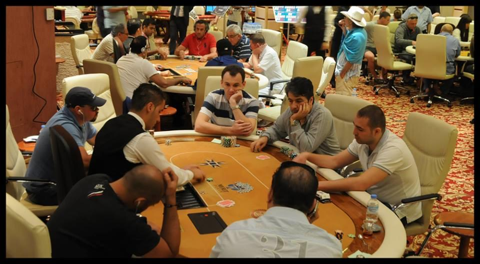 Poker cash game 2013 casino boogie the rolling stones