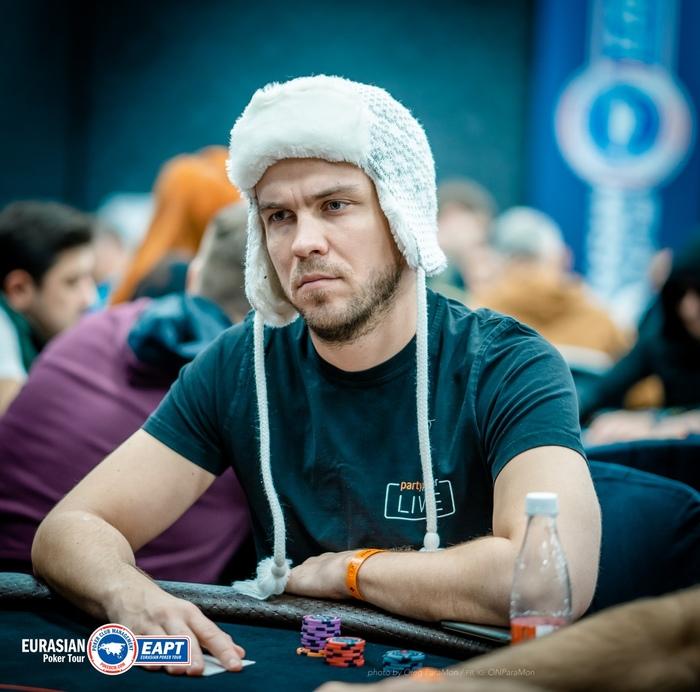 Mikhail Surin