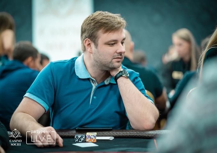 Andrey Chernokoz