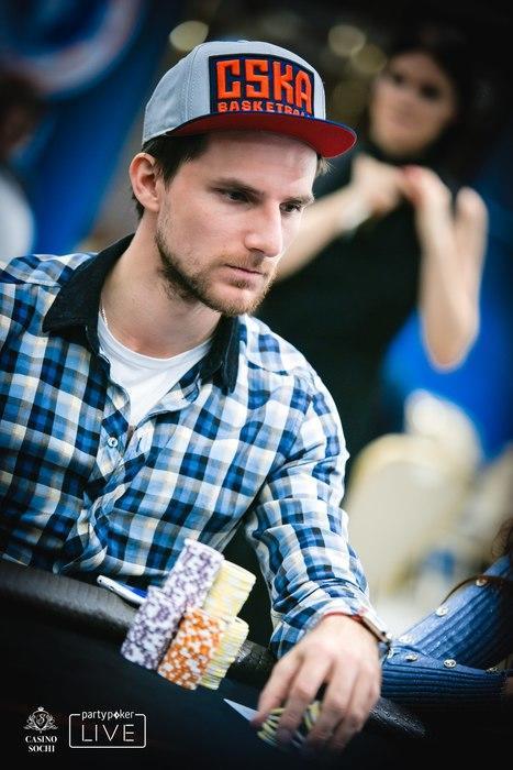 Andrey Pateichuk