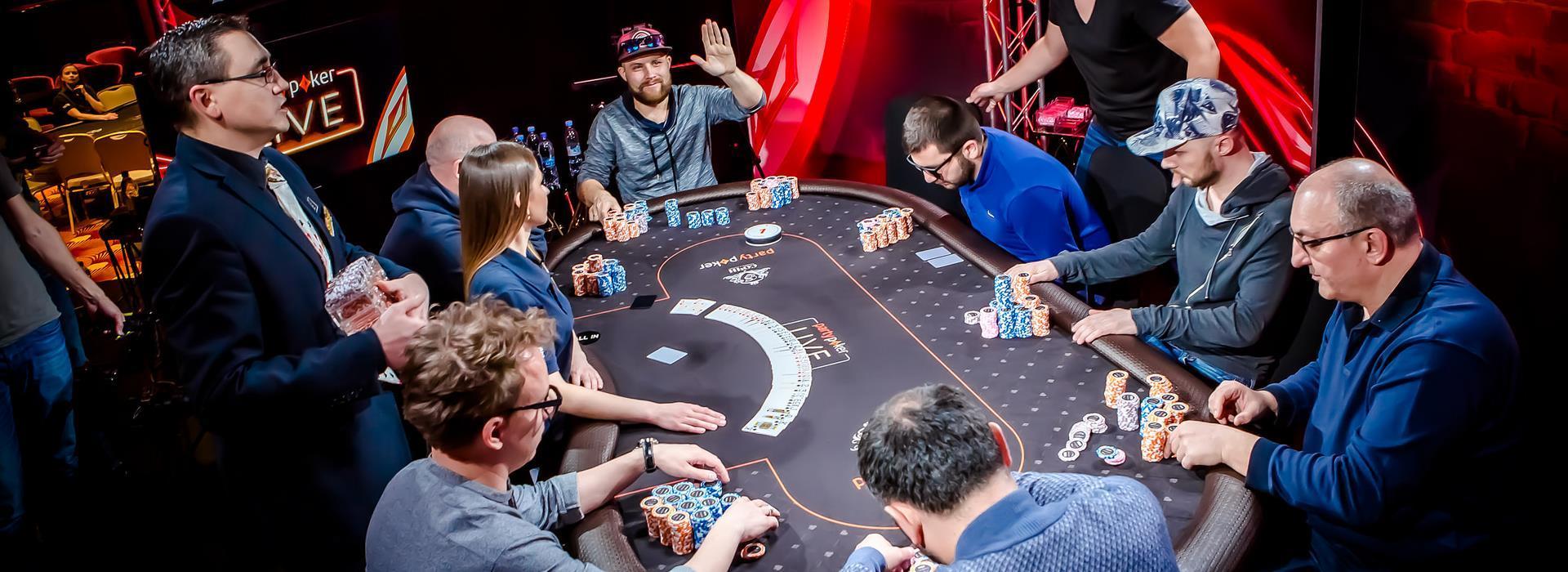 Покер турнир видео онлайн играть в рулетку в казино бесплатно и без регистрации в онлайн