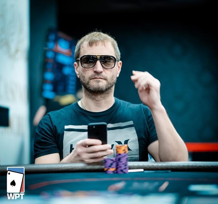 Andrey Bondar