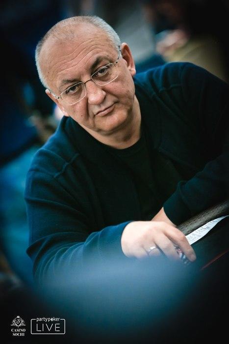 Boris Yanpolskiy