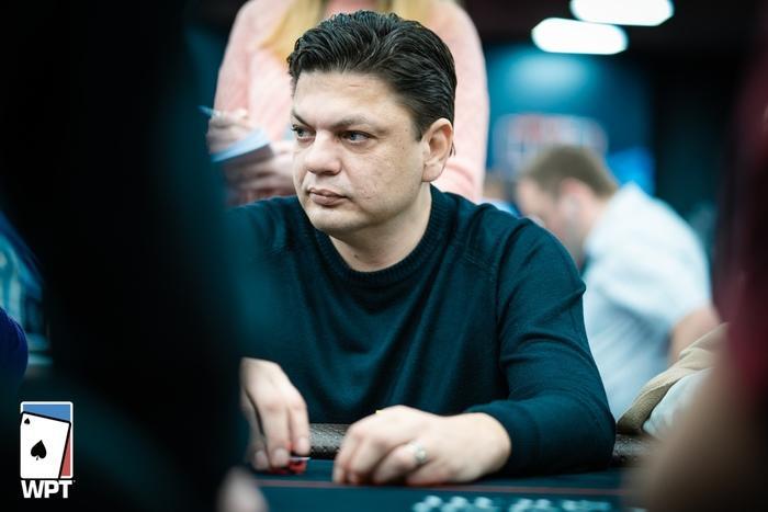 Nikolay Chebotarev