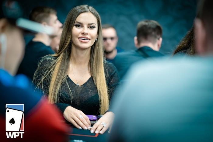 Anastasiya Denisova