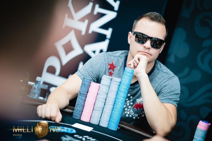 Oleg Eltsov