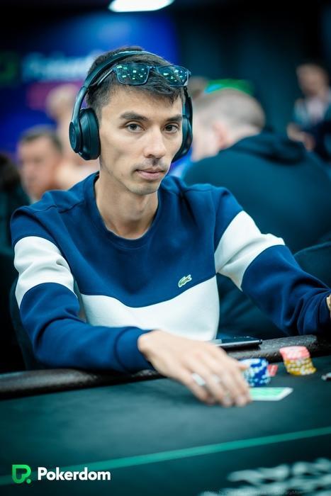Evgeniy Golenko