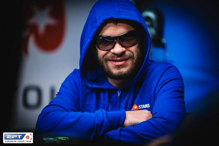 Sergey Kerzhakov