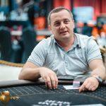 Stepan Mikhno