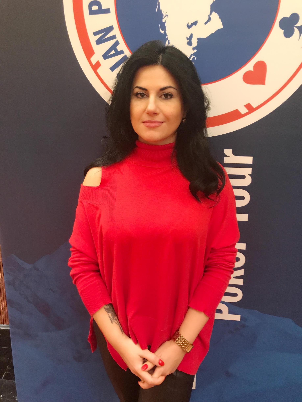 Нелли Восканян