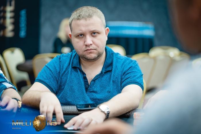Vyacheslav Nikulin