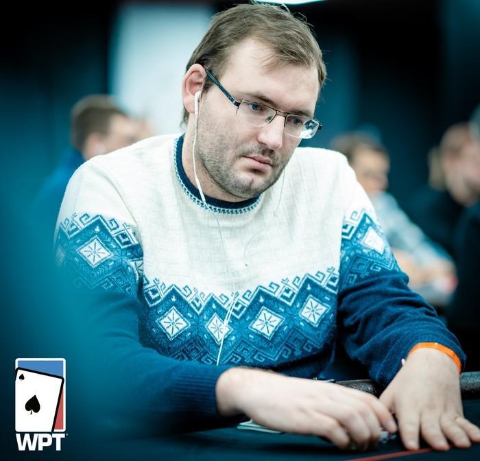 Andrey Novak