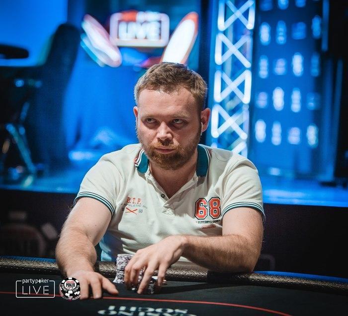 Maksim Skripkin