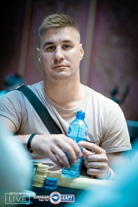 Dmitriy Titushkin