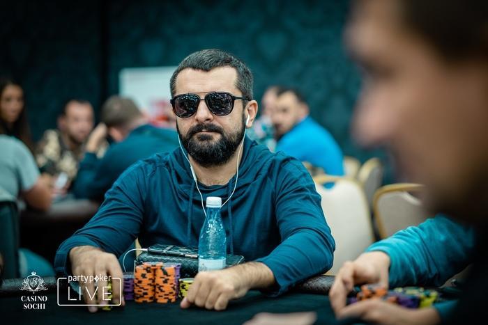 Vartan Manucharyan