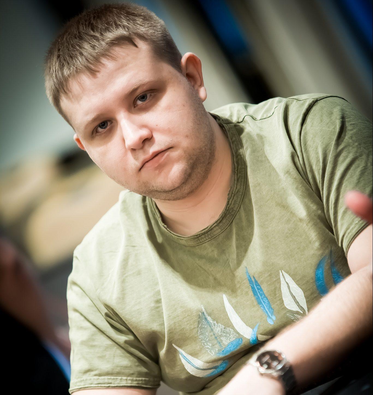 Вячеслав Никулин