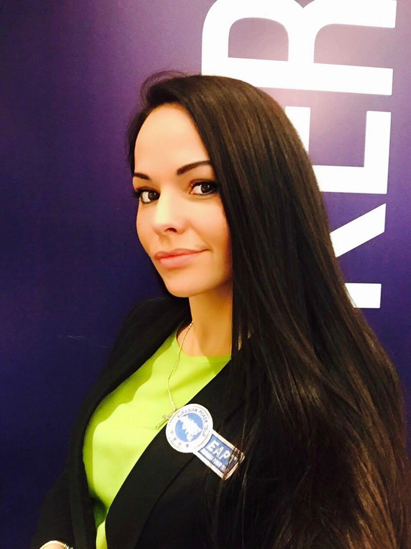 Zoya Astakhova