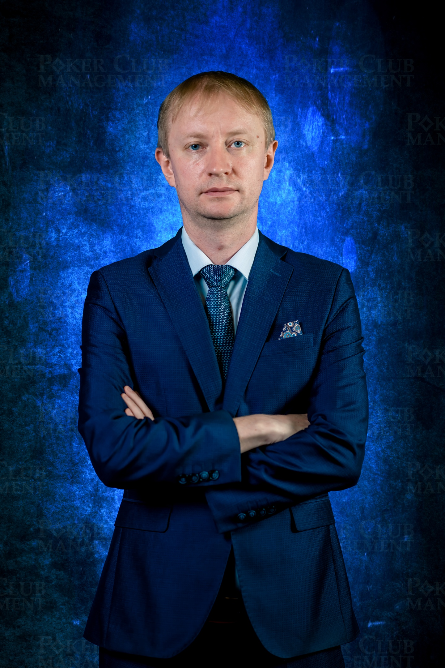 Aleksey Smolin