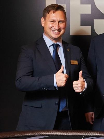 Денис Костюк