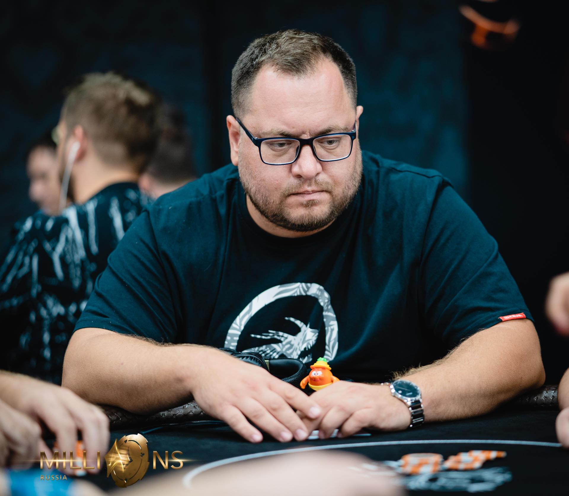 Покер румы отзывы игроков