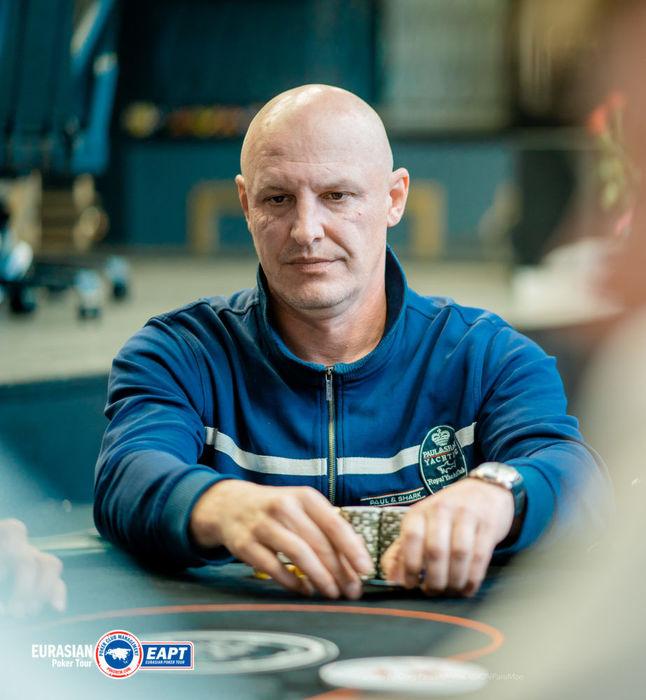 Dmitriy Karpenko