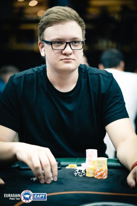 Ignatiy Yanenko