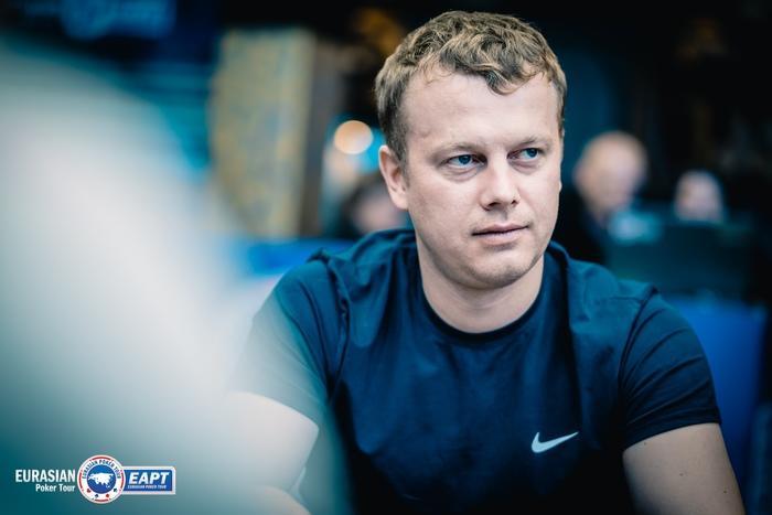 Vasiliy Lukashov