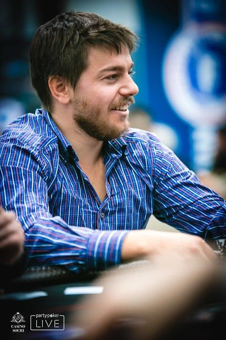 Aleksandr Merzhvinskiy