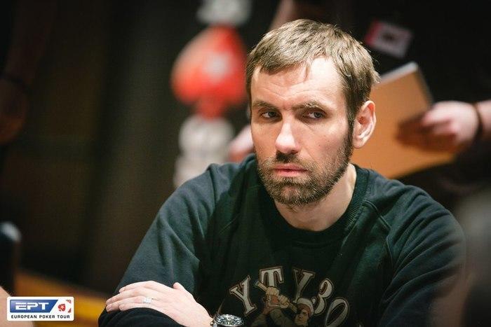 Aleksey Badulin