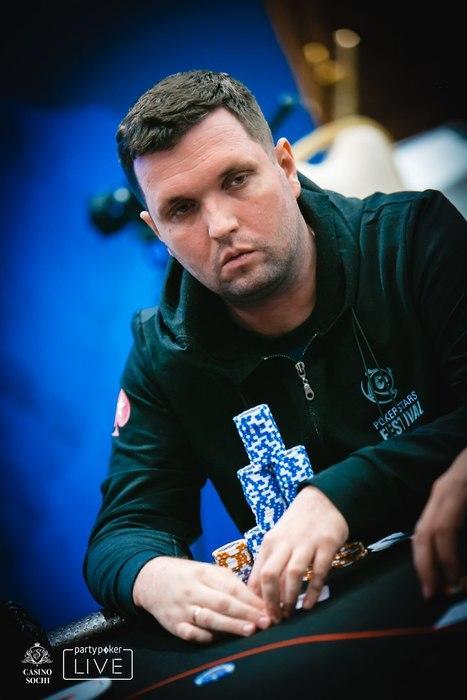 Dmitriy Kopyl