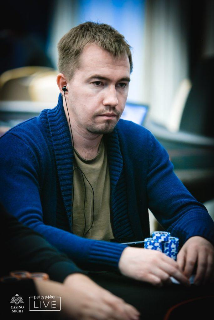 Roman Nuraev