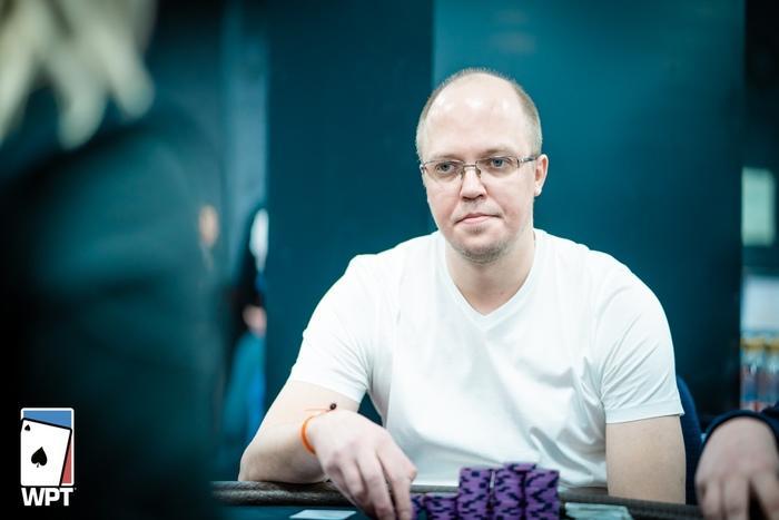 Sergey Petrushevskiy