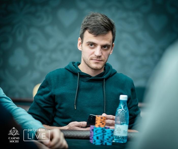 Yuriy Brechalov