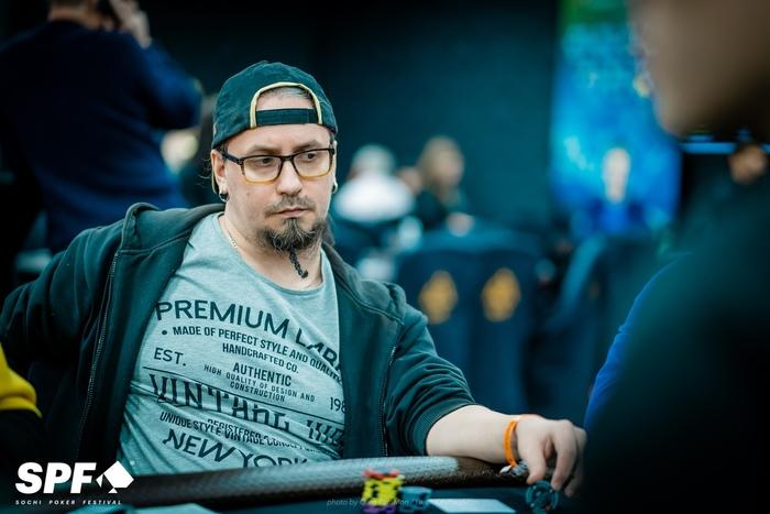 Ilya Myakishev