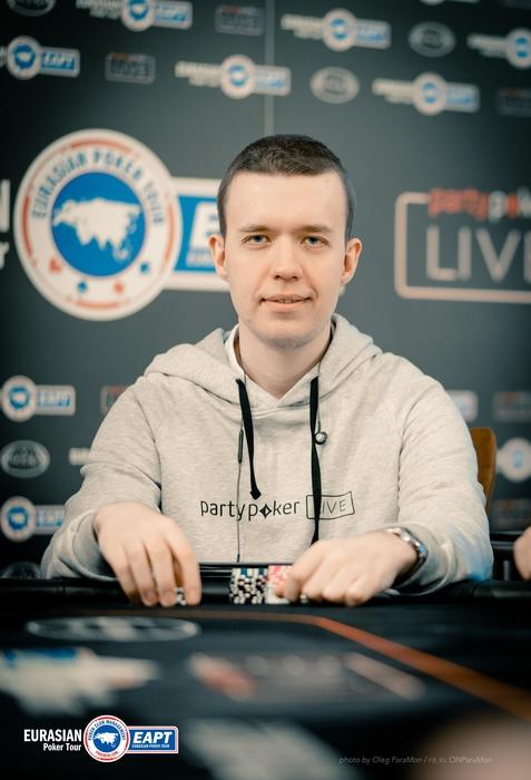 Oleg Manylov