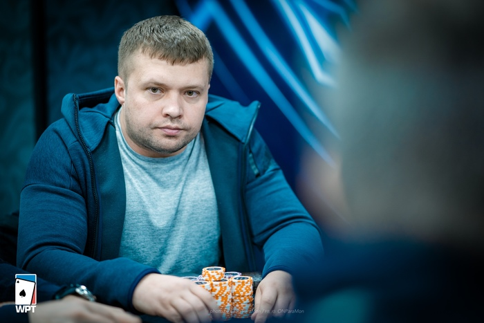 Oleksandr Sandulov