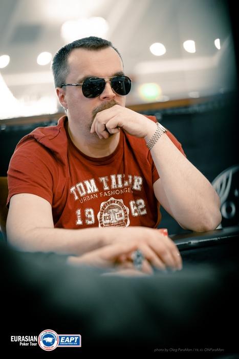 Vasil Arzhannikau