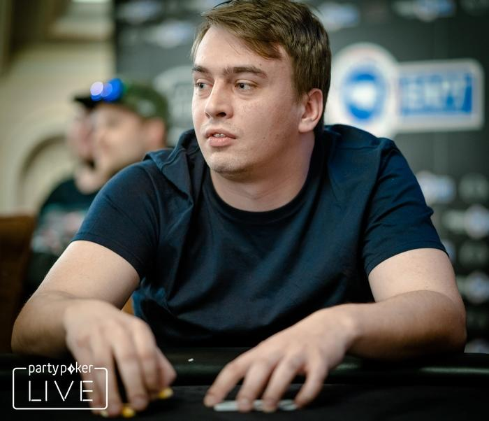 Dmitriy Agafonov