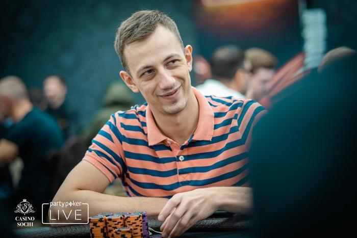 Vandyshev Alexey