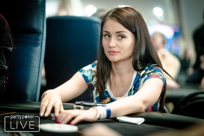 Lidiia Beliaeva