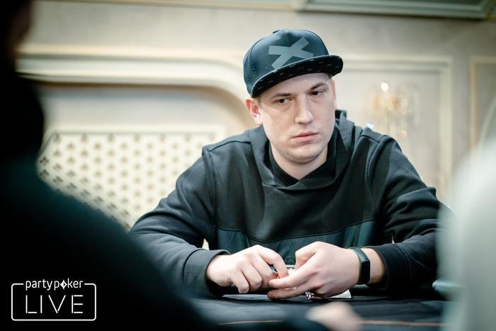 Kirill Denisenko