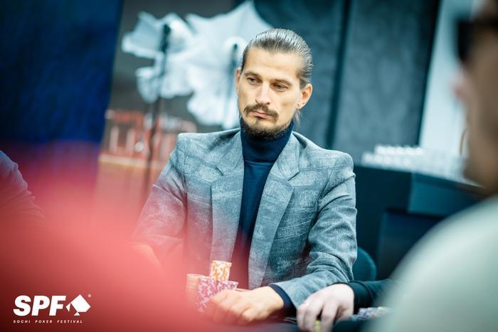 Dmitriy Pokhabov