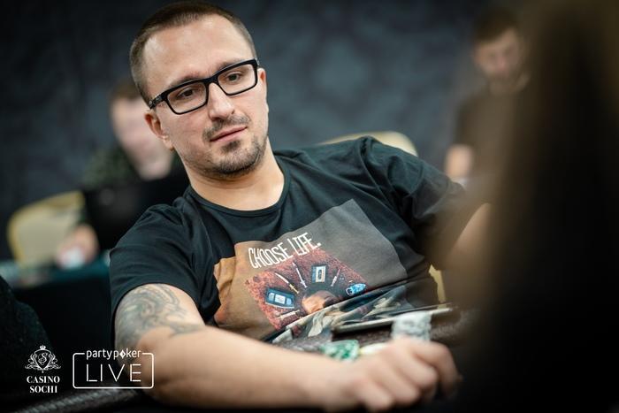 Evgeniy Sboev