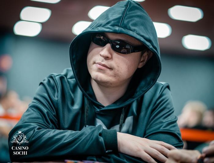 Dmitriy Gudkov