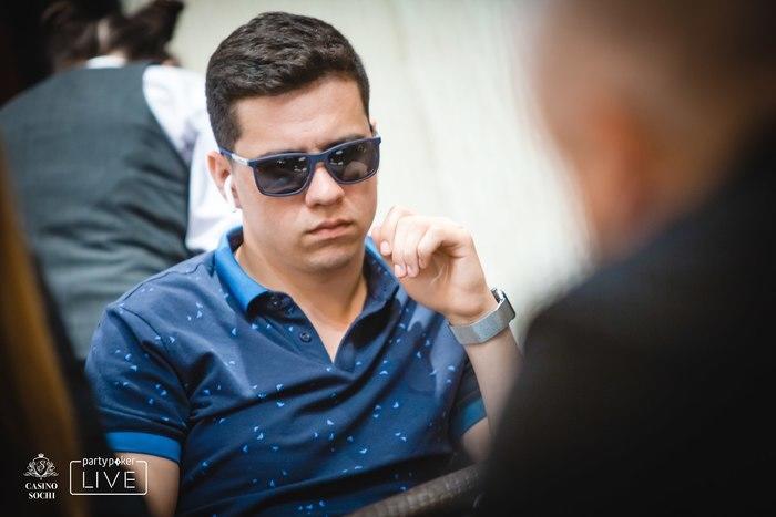 Khusainov Bulat