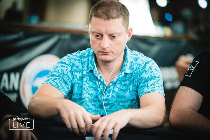 Ilya Zuykov