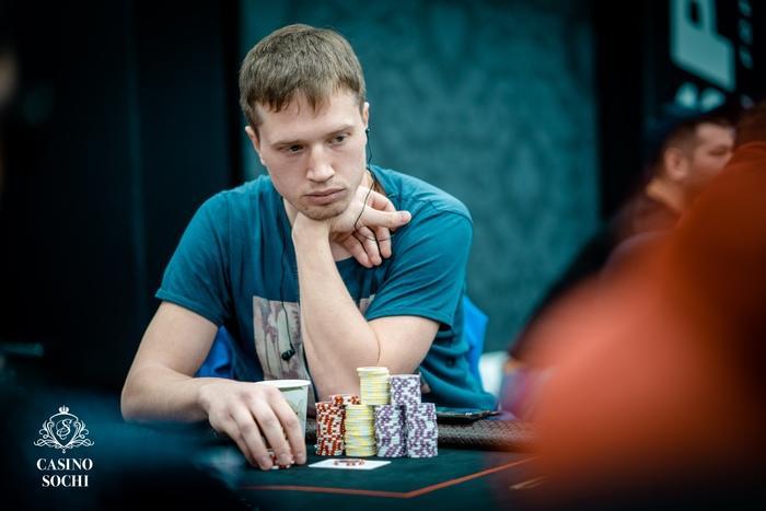 Andrey Berinov